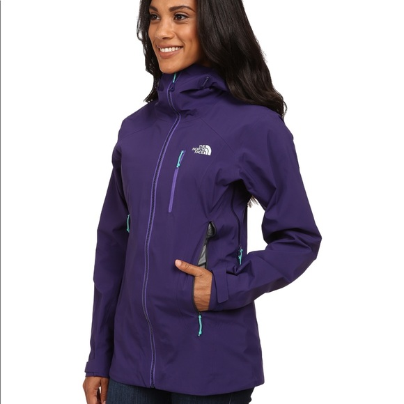 1d189514a The North Face Zero Gully Gore-Tex Jacket Size S